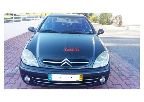 Citroën Xsara Break 1.4 HDI